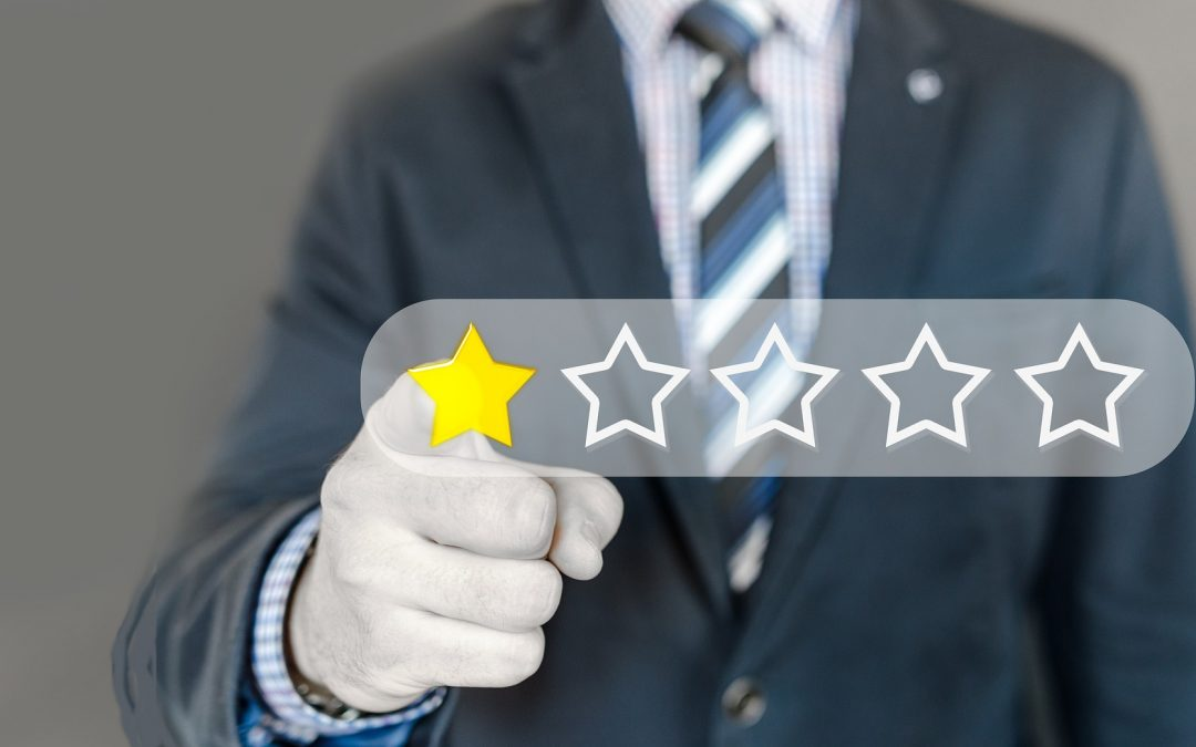 The Future Of Online Business Reviews: Will They Ever Become Fair And Reliable?