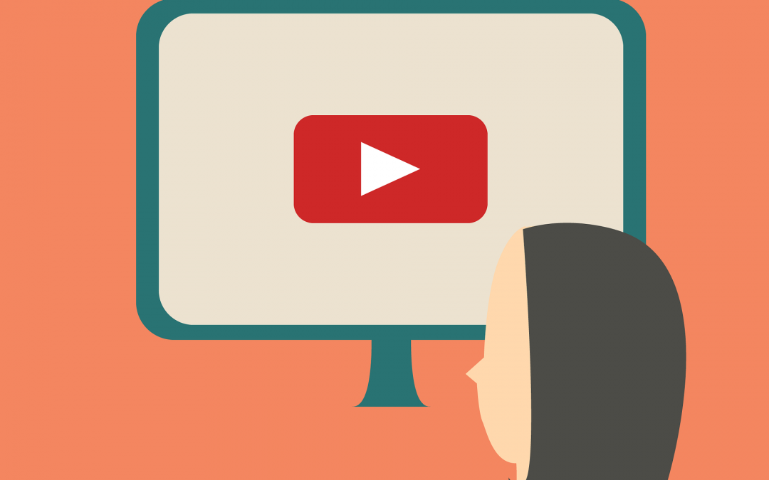 How A Video On Your Business Website Can Boost Google Rankings (even if the video is a glorified slideshow)